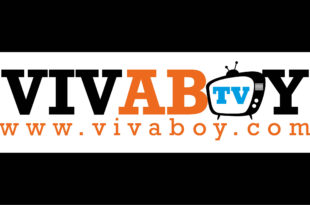 Logo VIVABOY TV