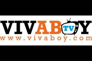 Logo VIVABOY TV
