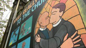Pastori-gay