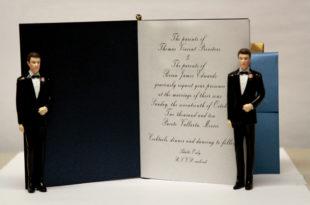 How to Create Gay Wedding Invitations Designs  winsome layout  Tips Easy to Create Gay Wedding Invitations Templates | egreetingecards.com - Egreeting Ecards