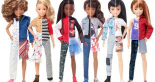 Mattel-Gender-Neutral-Dolls-Creatable-World