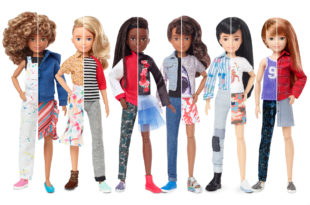 Mattel-Gender-Neutral-Dolls-Creatable-World