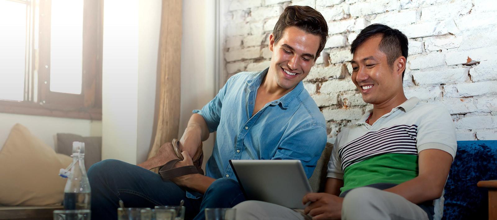Vacanze LGBT con Misterbnb.com