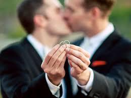 Matrimonio gay legale in tutti i Paesi Nordici.