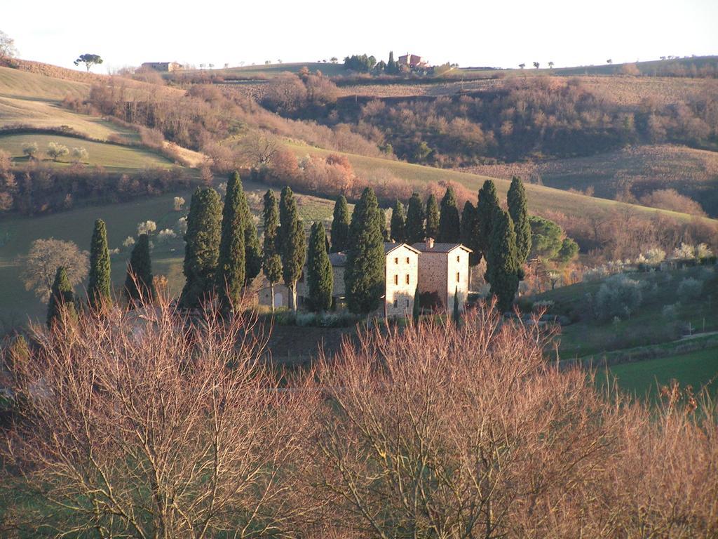 Relais San Sanino, un posto unico con solo 4 suites.