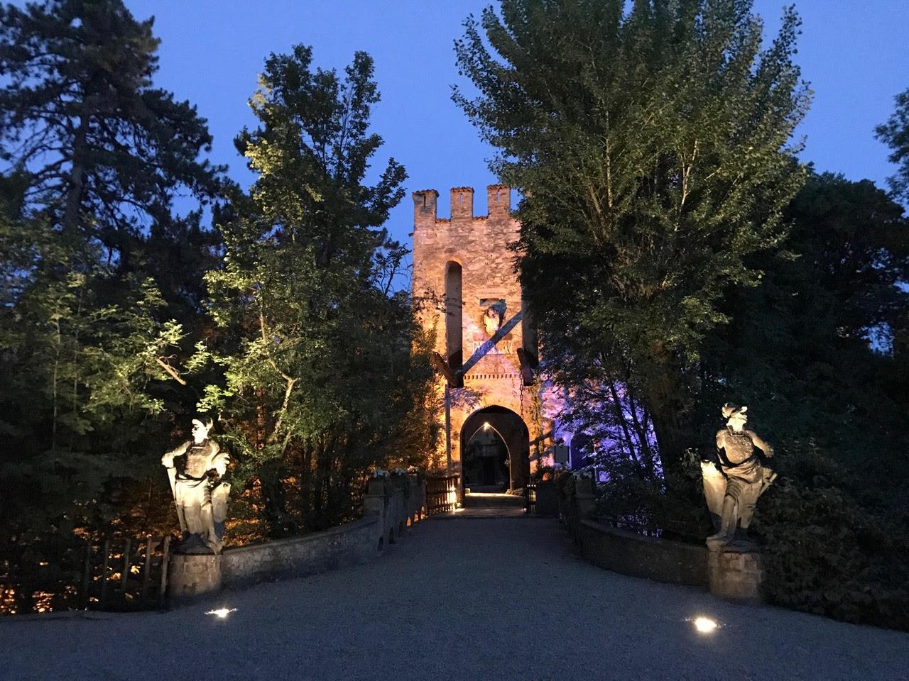 Festeggia le tue Nozze da sogno al Castello di Gropparello!