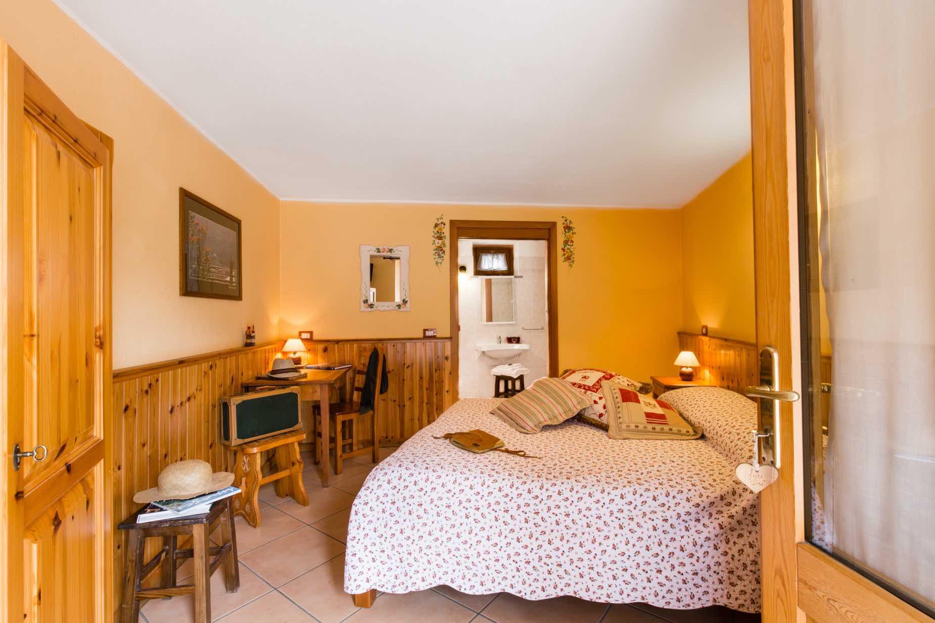 Per un soggiorno unico in Valle d Aosta...