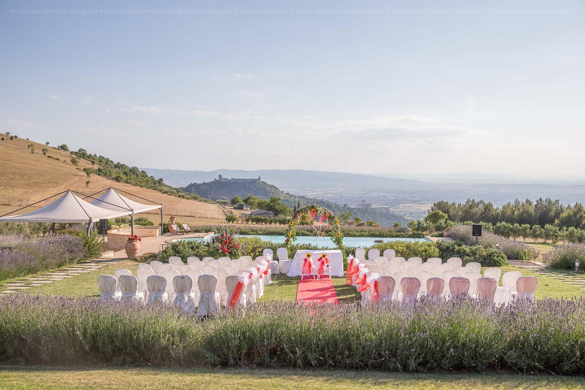 Colcaprile racconta l'Umbria nel modo più autentico.
