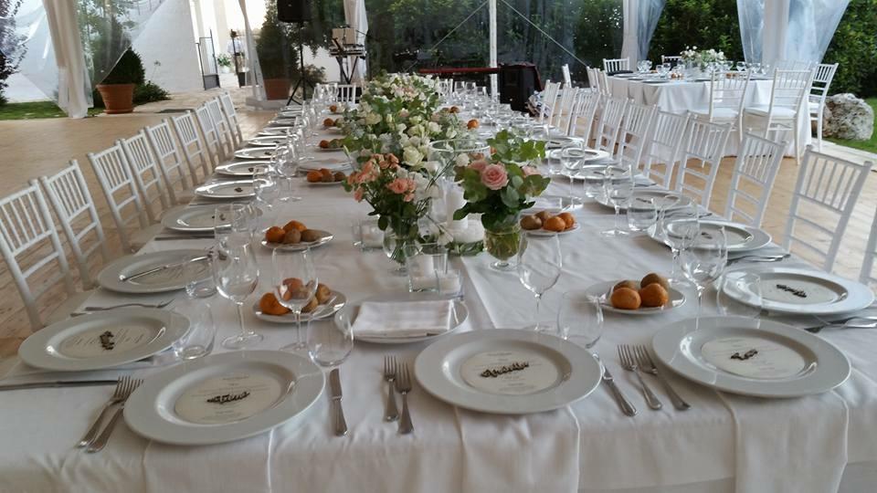 SonoElisabetta D'Ambrogio, Wedding Planner specializzata inDestination Wedding.