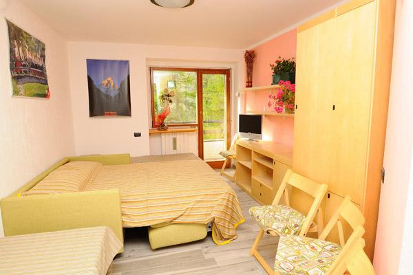 Residenza Cervinia – Appartamenti a Cervinia.