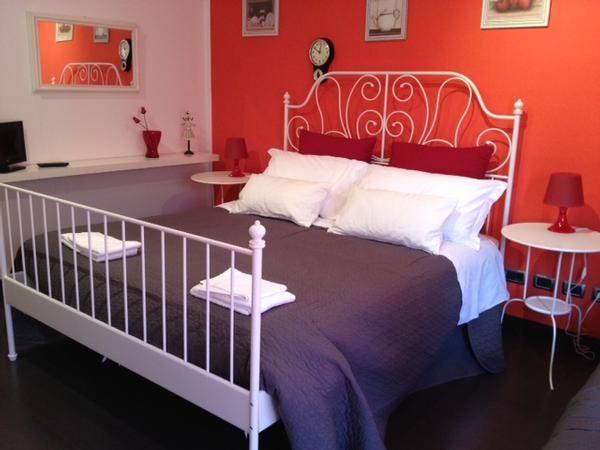 Residenza alla Piazzetta: ideale perun soggiorno nel cuore di Verona.