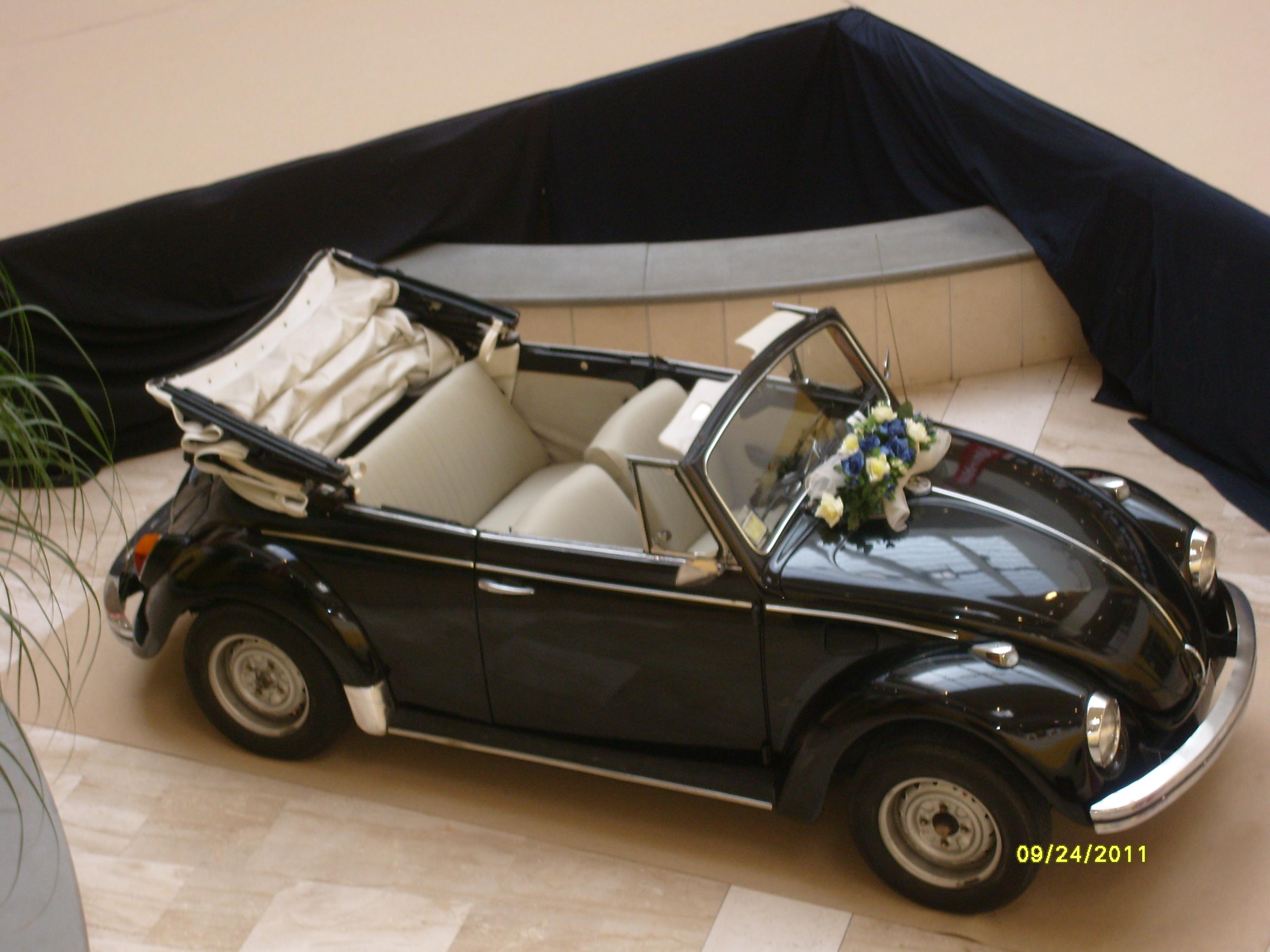 Autonoleggio Almariva: Auto di Gran Classe.