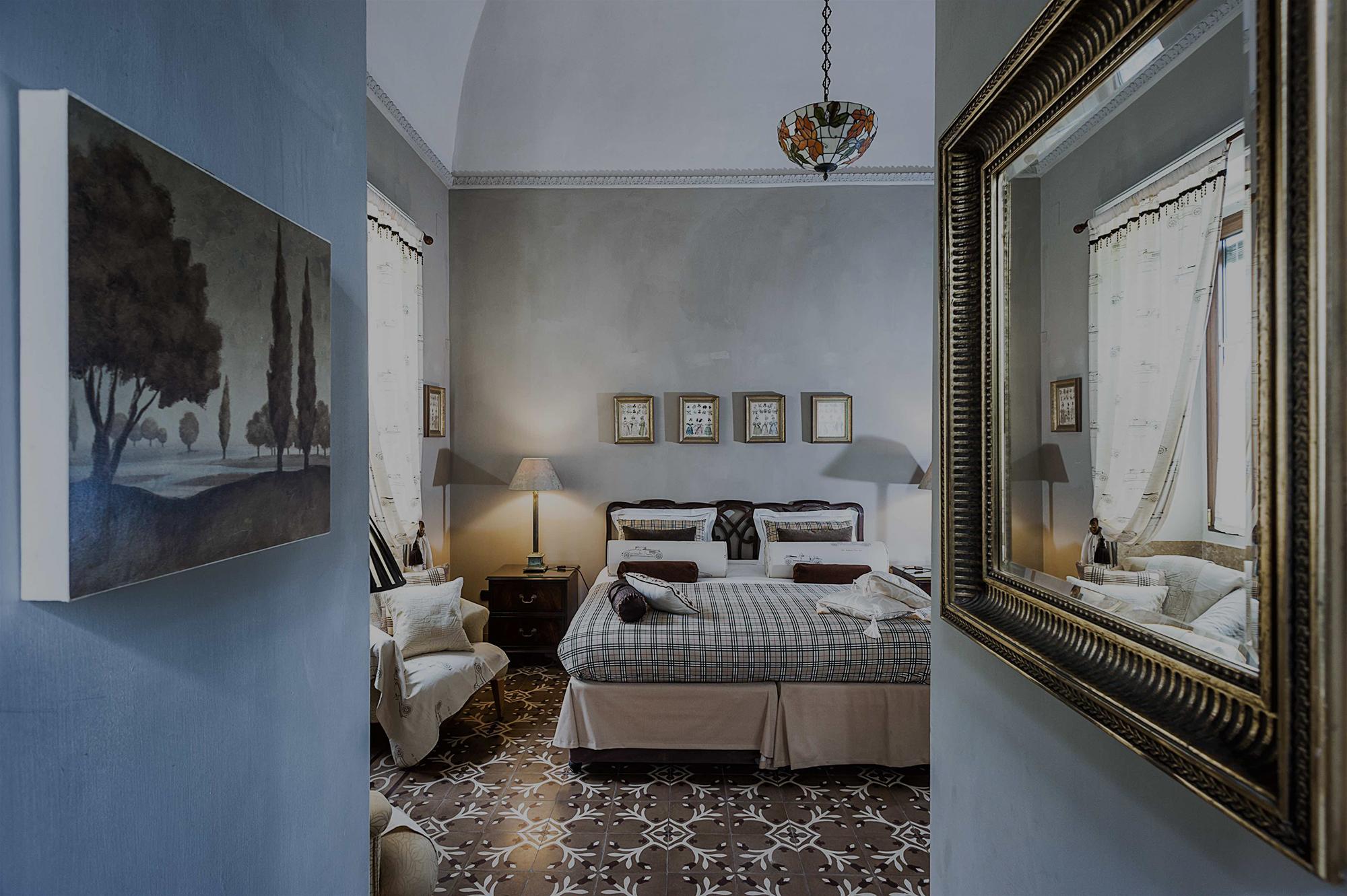 Palazzo Muro Leccese: un palazzo magico nel cuore del Salento.