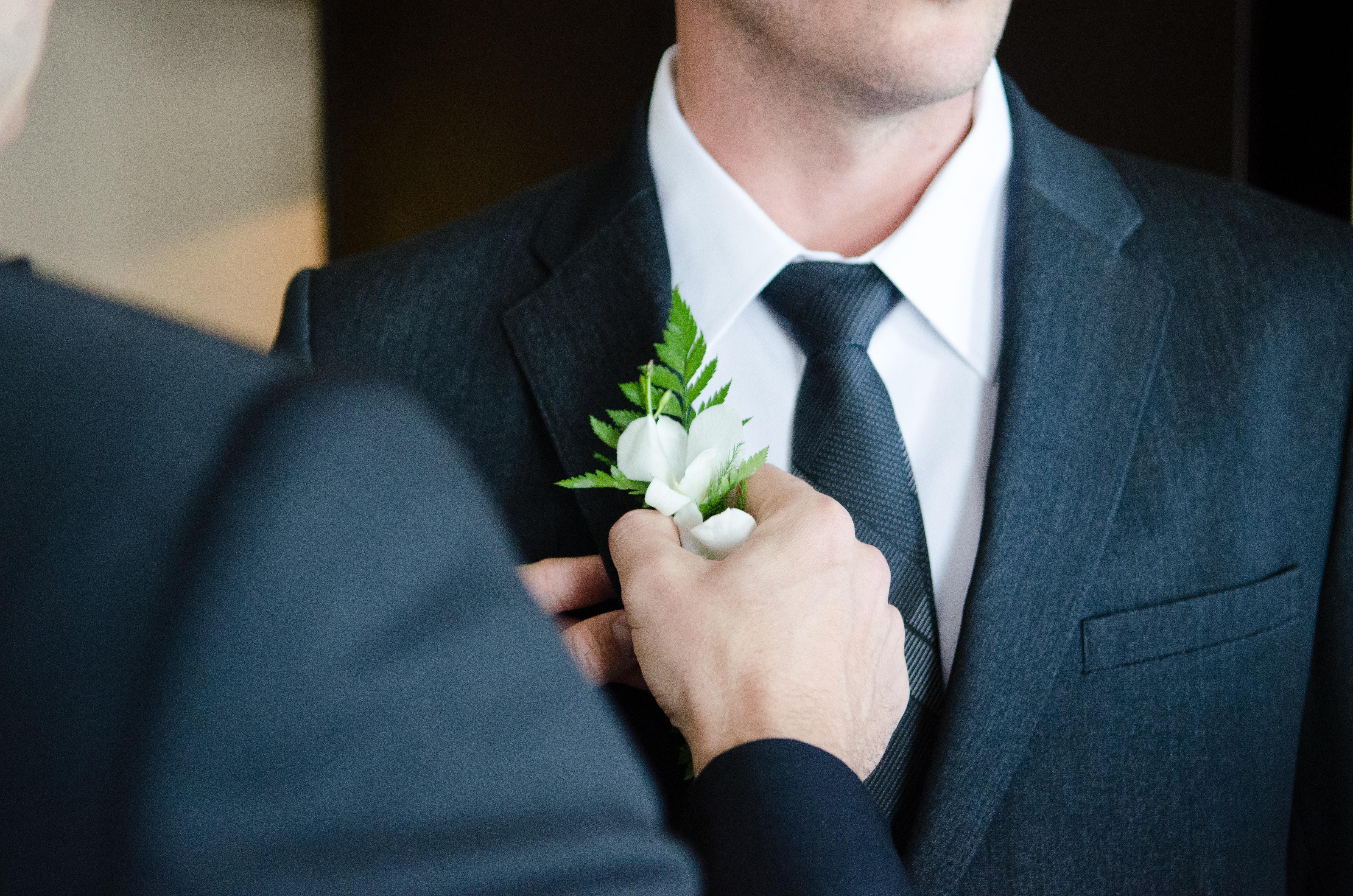 Matrimonio? A sorpresa!