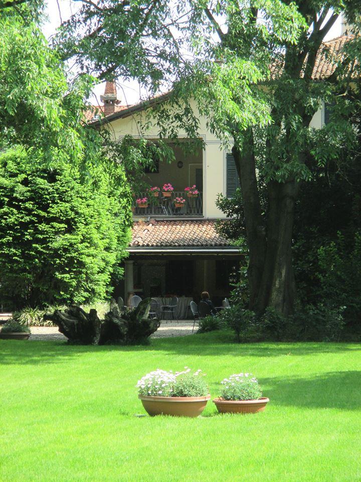 Villa Cantoni Guest House e Wedding. Vivi con noi i tuoi momenti piu  belli.
