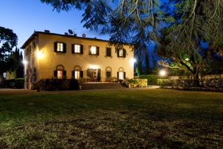 Villa il Padule. Il B&B di prestigio per il tuo soggiorno a Firenze.