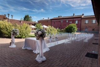 Relais Convento: la location ideale per un matrimonio da favola.