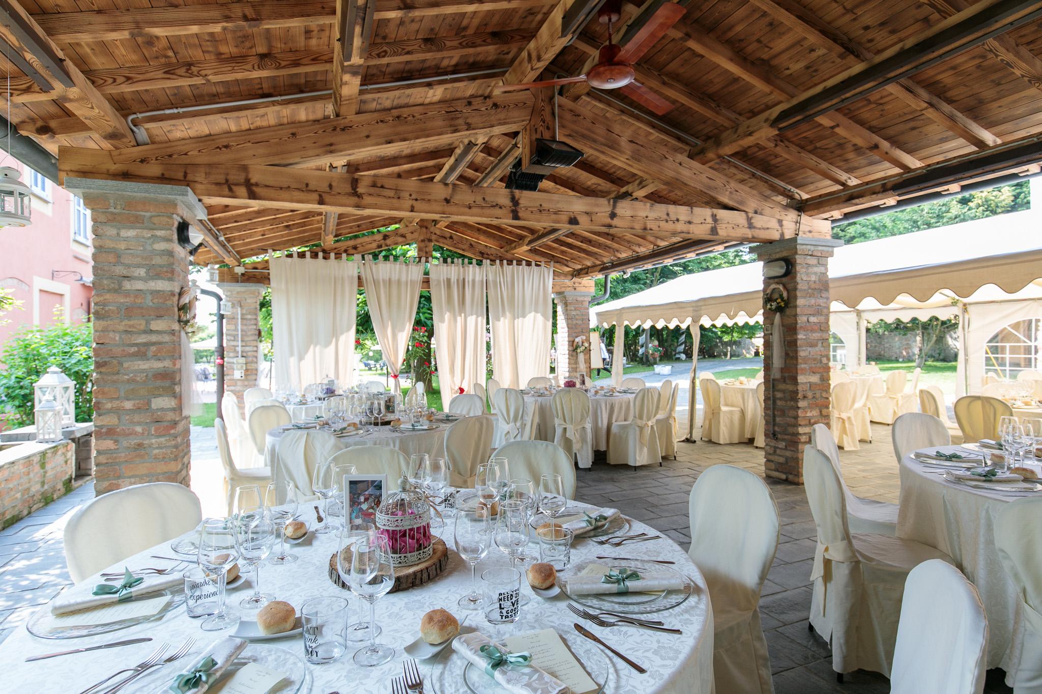 Le Bonta  del Borgo: Catering a Crema per eventi unici e matrimoni da favola.