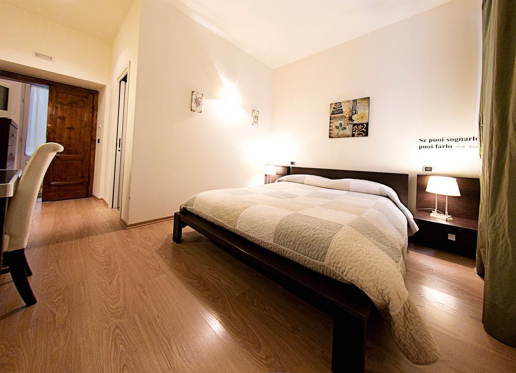 B&B Piazza del Popolo. Il tuo Bed and Breakfast ad Ascoli Piceno.