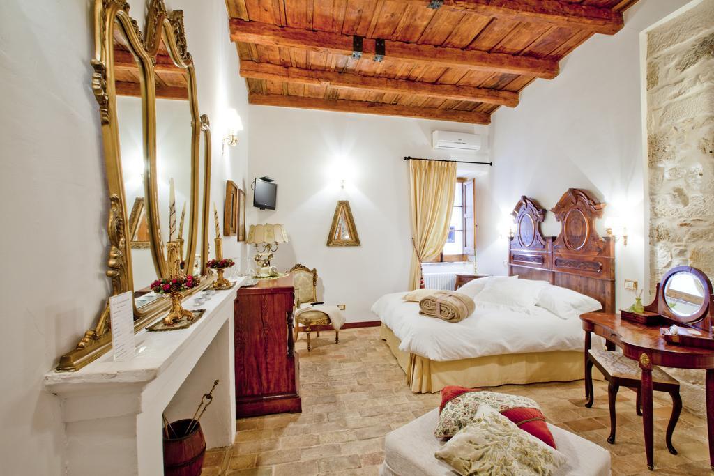B&B Il Marchese del Grillo: nel cuore verde dell Abruzzo, a Sulmona.
