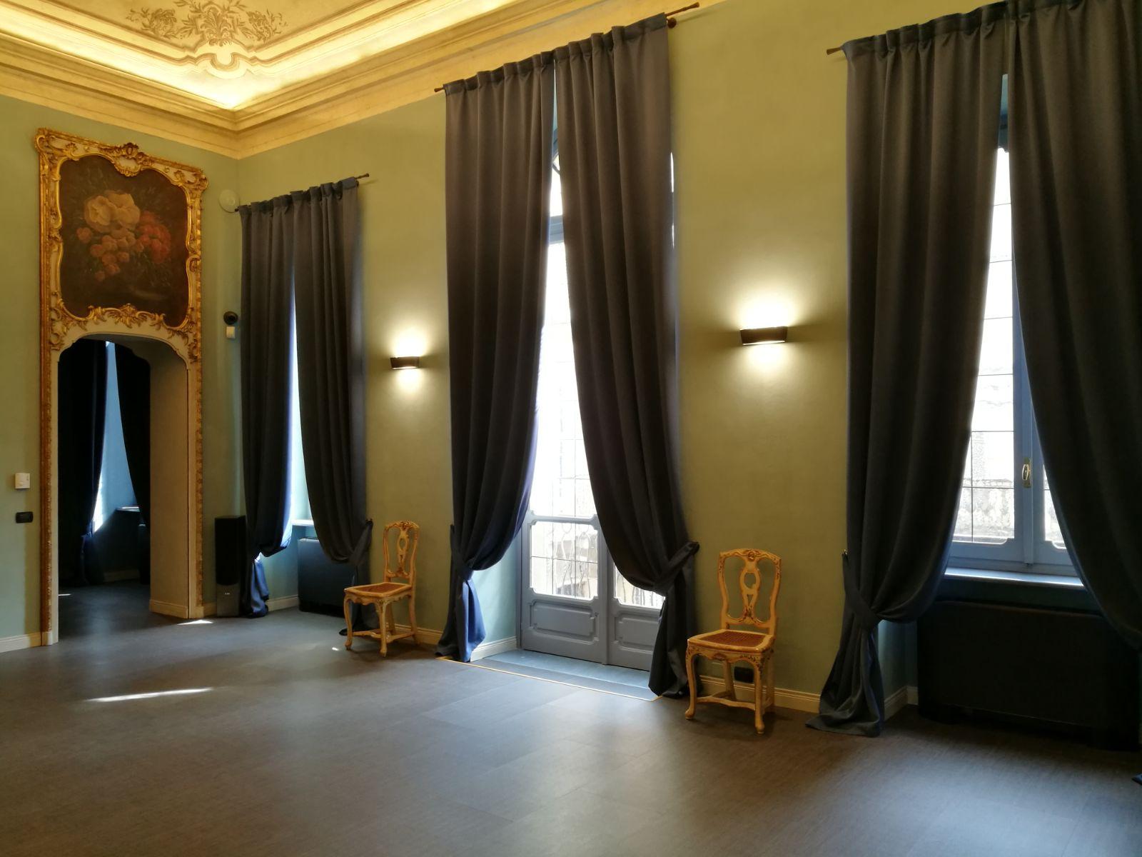 Il Palazzotto Torino: il luogo ideale per ogni vostro evento nel cuore di Torino.