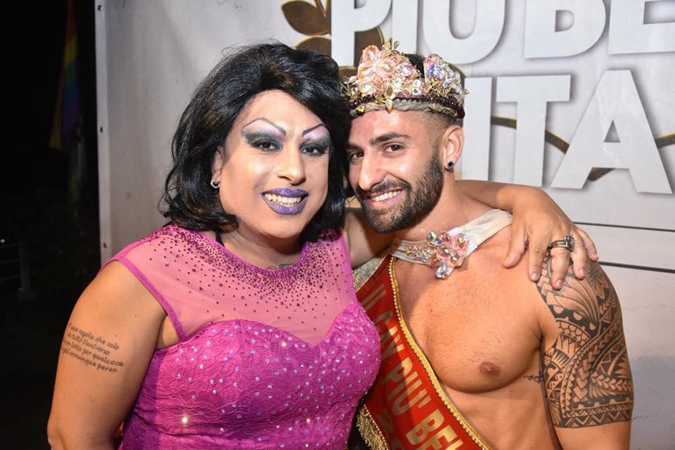 Iacopo Laghi è Il Gay più bello d'Italia