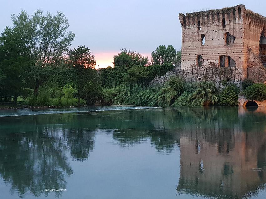 ITALIA DA SCOPRIRE: Borghetto sul Mincio (VR)