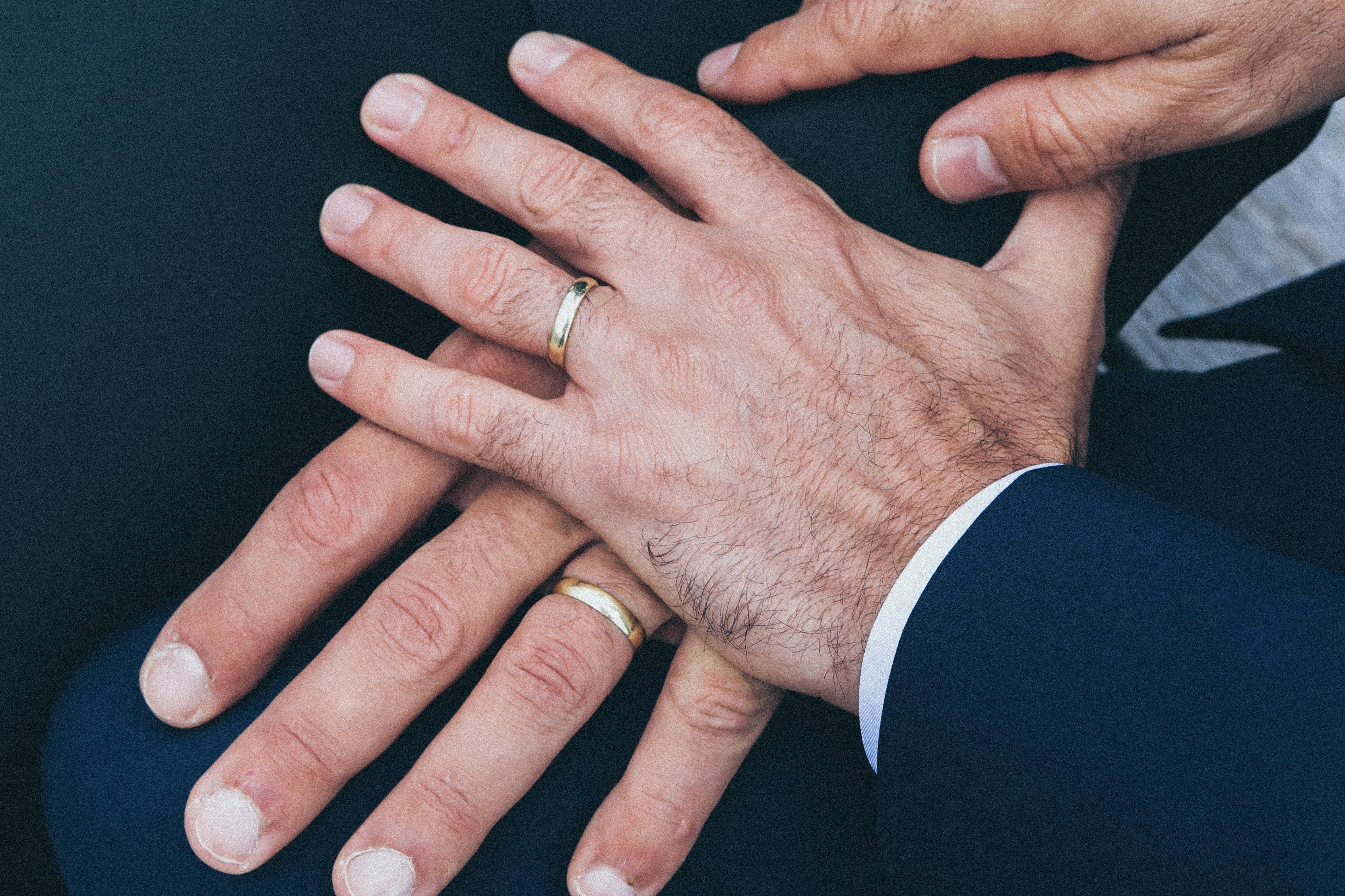 Chicche per un matrimonio d inverno
