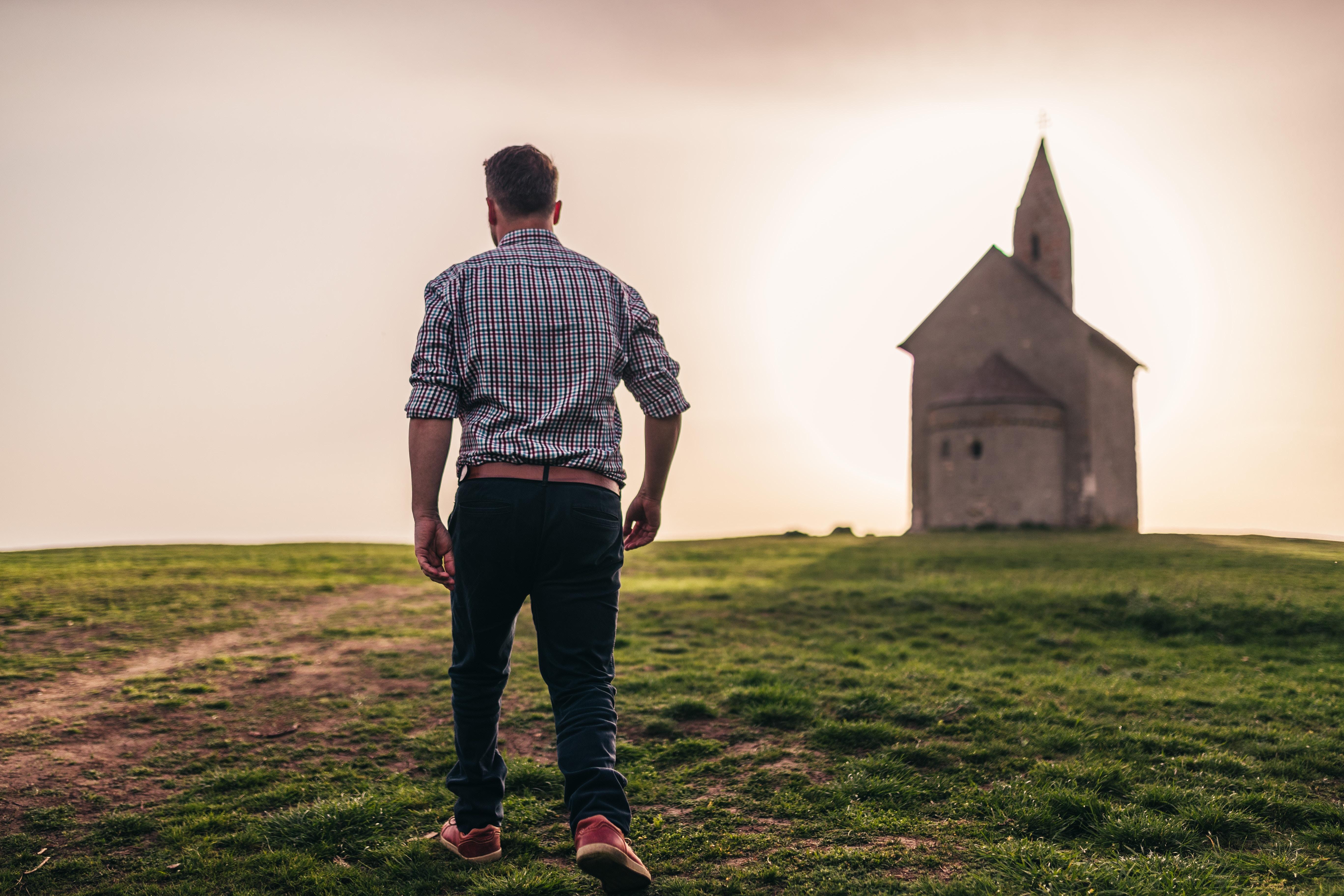 La svolta epocale della Chiesa nei confronti della comunità lgbt, ma non solo...