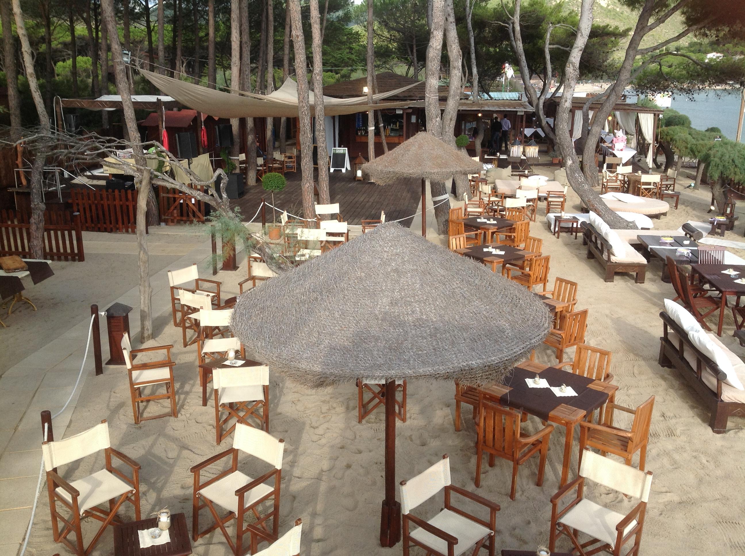 Paglicce Beach: Isola d Elba, Marina di Campo. Per un evento o un matrimonio da ricordare.