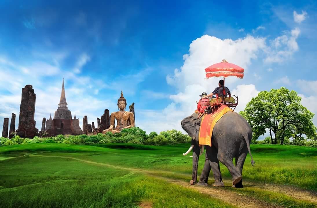 InnViaggi: Tour Operator in Thailandia e Asia.
