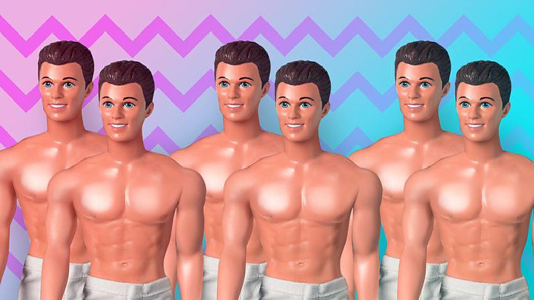 Ken? Si sposa, ma non con Barbie!