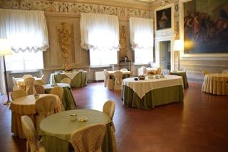 La Residenza d'Epoca Palazzo Tucci.